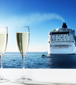 Last Minute Cruise Deals For Seniors