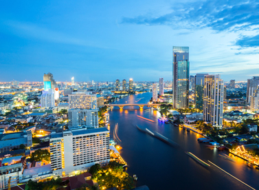 Hotel Deals in Bangkok