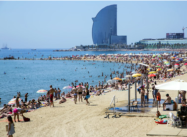 Hotel Deals in Barcelona