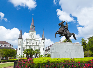 Hotel Deals in New Orleans