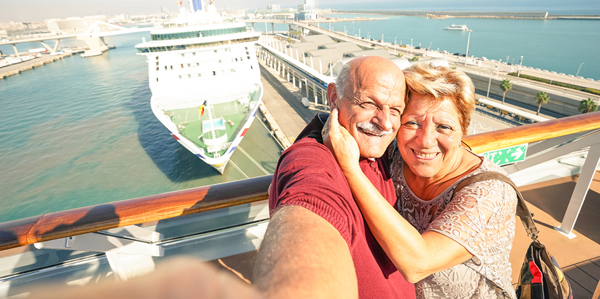 Travel Tips: Best Types of Travel For Seniors